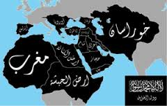 ISIS - MIddle East