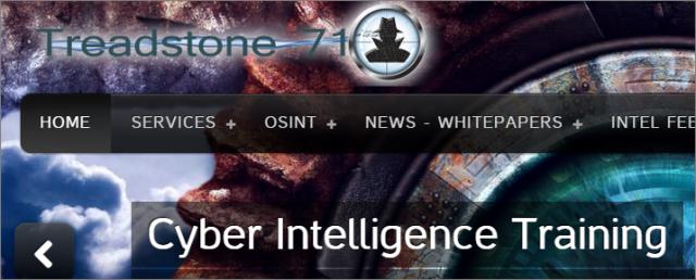 Cyber IntelTraining