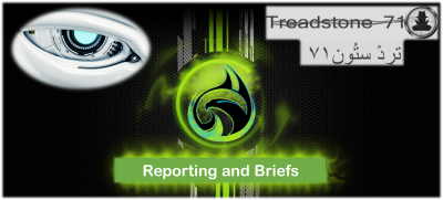 reporting and briefs